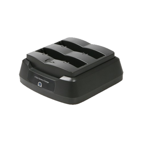 TSL 4 Slot Battery Charging Station